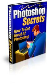Photoshop Secrets With Private labels Rights | eBooks | Arts and Crafts