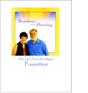 sunshine in the morning ~ songbook