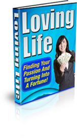 Loving Life -With Private Labels Rights | eBooks | Education
