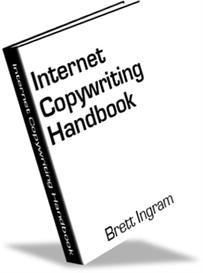 internet copyrighting handbook -with private labels rights
