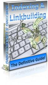 Indexing and Linkbuilding The Definitive Guide With Private Labels Rig | eBooks | Internet