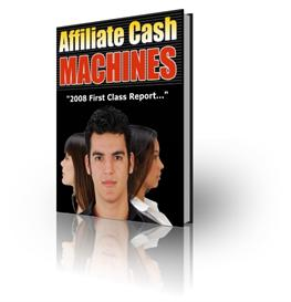 Affiliate Cash Machines With Private Labels Rights | eBooks | Internet