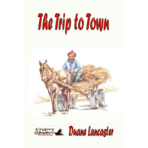 The Trip to Town | eBooks | Children's eBooks
