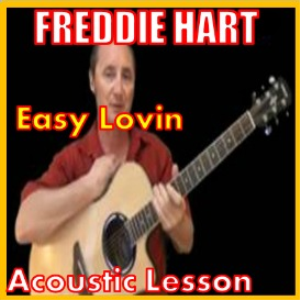 Learn to play Easy Lovin by Freddie Hart | Movies and Videos | Educational