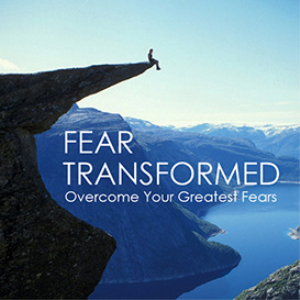 EXPIRED-SPECIAL-Fear Transformed - Web Self-Study | eBooks | Self Help