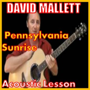 Learn to play Pennsylvania Sunrise by David Mallett | Movies and Videos | Educational