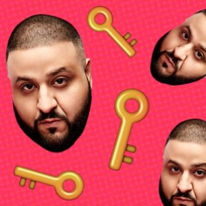 dj khaled motivational ringtone alarm