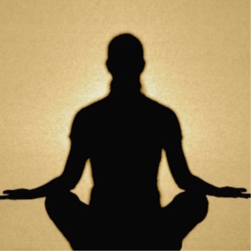 First Additional product image for - Posture Instruction Meditation