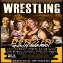 Empress Pro - Never Say Never Again (2016-01-23) | Movies and Videos | Sports
