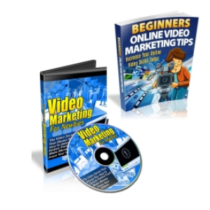 video marketing for newbies video series