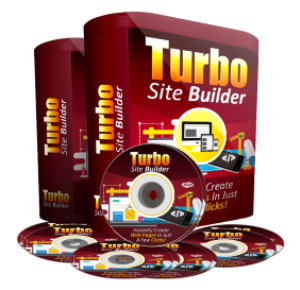 turbo site builder with master reseller rights