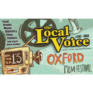 The Local Voice #247 PDF download | eBooks | Entertainment