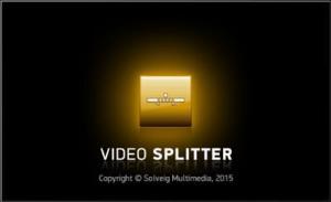 solveigmm video splitter 5.0.1511.26 business edition + port
