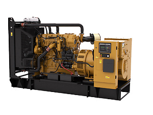CAT Generator C4.4 | Photos and Images | Technology