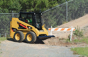 cat skid steer 226b series 3