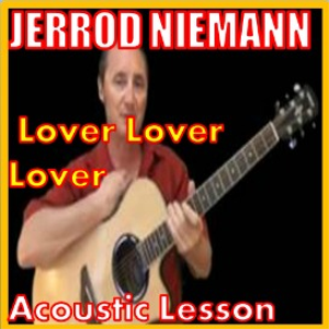 Learn to play Lover Lover Lover by Jerrod Neimann | Movies and Videos | Educational