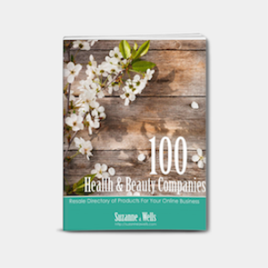 100 health and beauty companies