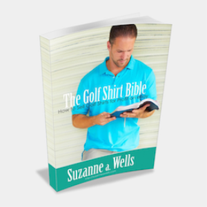 the golf shirt bible