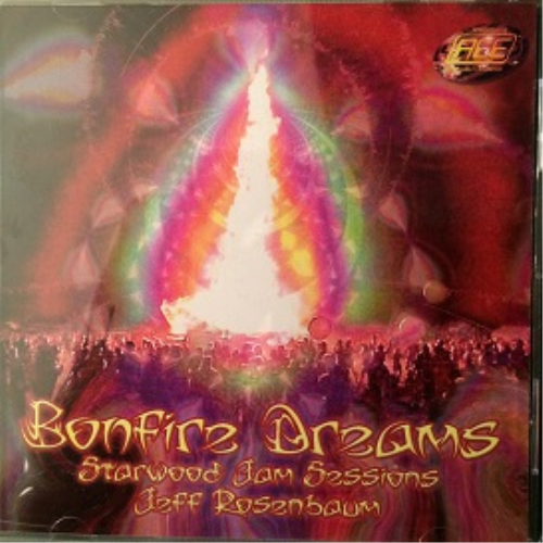 First Additional product image for - Bonfire Dreams - Jeff Rosenbaum and Friends