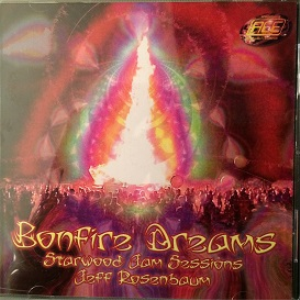 Bonfire Dreams - Jeff Rosenbaum and Friends | Music | International