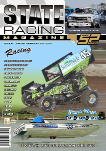 state racing magazine volume 2 edition 5 (#17)