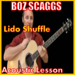 Learn to play Lido Shuffle by Boz Scaggs | Movies and Videos | Educational