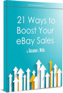 21 ways to boost ebay sales
