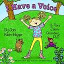 I Have a Voice | eBooks | Children's eBooks