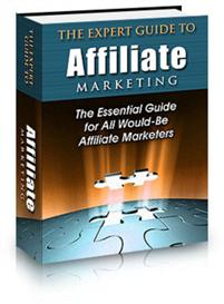 the expert guide to affiliate marketing with private labels rights