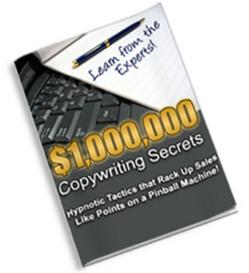 $1,000,000 copywriting secrets with master resale rights