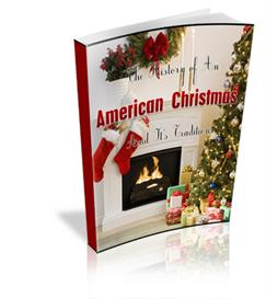 Amercian Christmas - With Private Labels Rights | eBooks | Entertainment