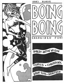bOING bOING Vol. 1 | eBooks | Entertainment