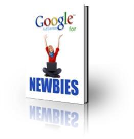 Google AdSense for Newbies | eBooks | Internet