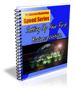 First Additional product image for - Internet Marketing Speed Series Package 5 Ebooks  -With Private labels