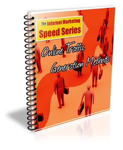 Fourth Additional product image for - Internet Marketing Speed Series Package 5 Ebooks  -With Private labels