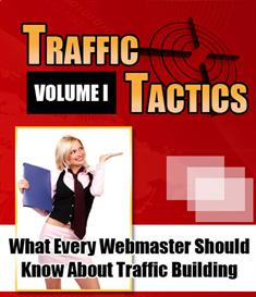 Traffic Tacties Volume 1 !What Every Webmaster Should Know About Traff | eBooks | Internet
