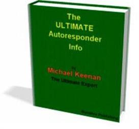 The Ultimate Autoresponder Info | eBooks | Internet