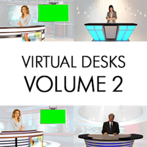 news desks volume 2