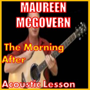 Learn to play The Morning After by Maureen McGovern | Movies and Videos | Educational