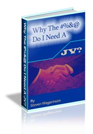 The Complete Guide To JVs - With Master Resale Rights | eBooks | Internet