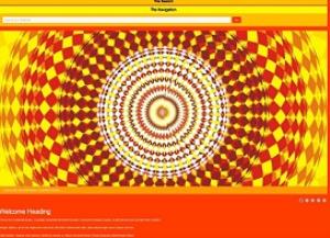 bright o mobile responsive website templates