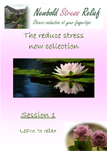 the reduce stress now collection - session 1