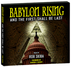 babylon rising audio book