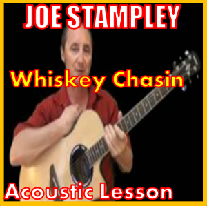 Learn to play Whiskey Chasin by Joe Stampley | Movies and Videos | Educational