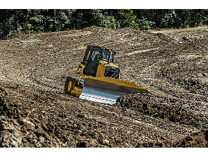 caterpilalr dozer d6k2