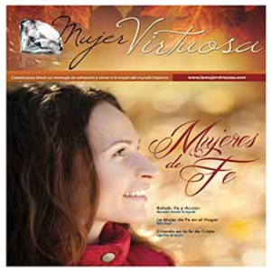 La Mujer Virtuosa Vol.5 Edicion 5 | eBooks | Religion and Spirituality
