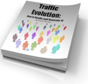 traffic evolution
