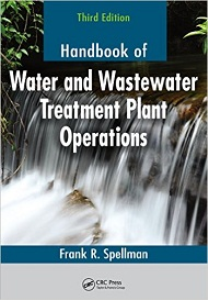 handbook of water and wastewater treatment plant operations 3th edition (2013) etextbook