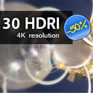 hdri-collection-all-4K-30maps | Other Files | Everything Else