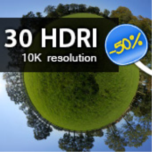 hdri-collection-all-10K-30maps | Other Files | Everything Else